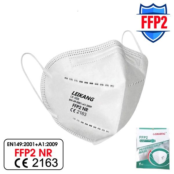 Leikang FFP2 Atemschutzmaske LK-008