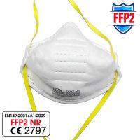 GRANDE FFP2 Atemschutzmaske mit CE 2797
