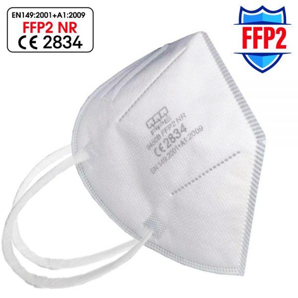 QQQ PPE Premium FFP2 Atemschutzmaske